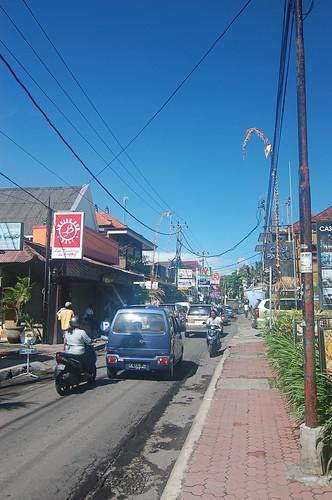Legian, Bali, Indonesia 印尼 峇里島 雷吉安