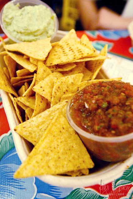 Corn Chips, El Loco