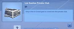 Los Suenos Private Club