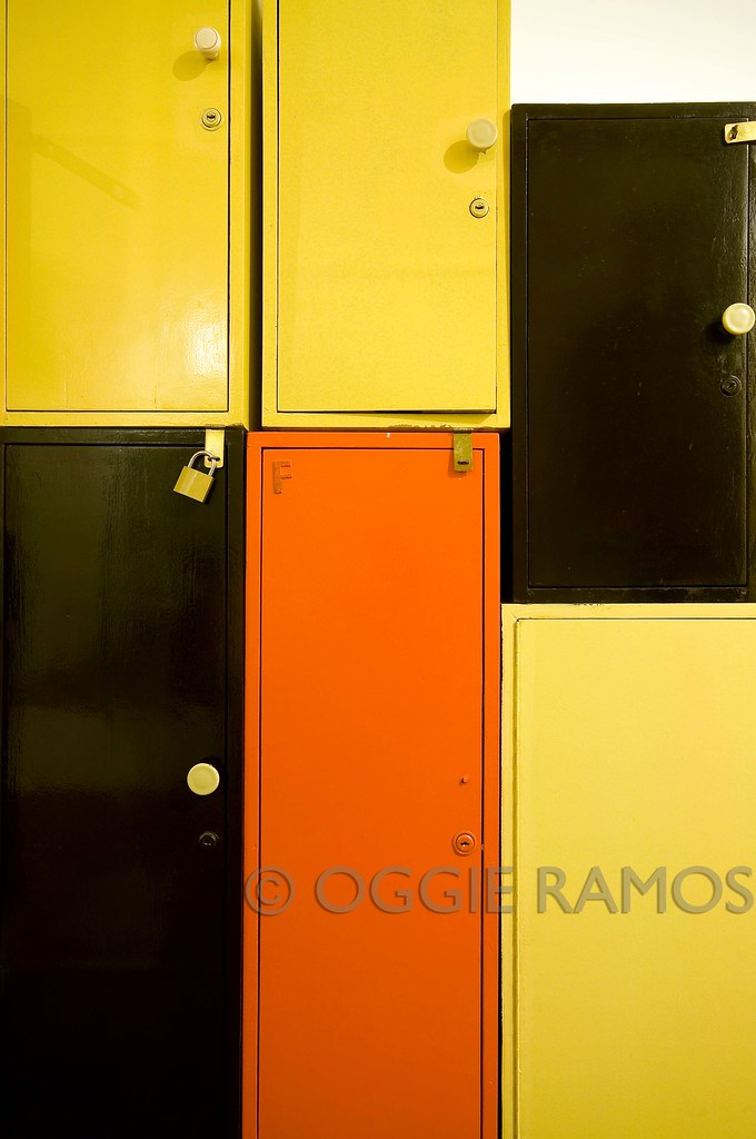 Our Melting Pot - Bold Cabinets II