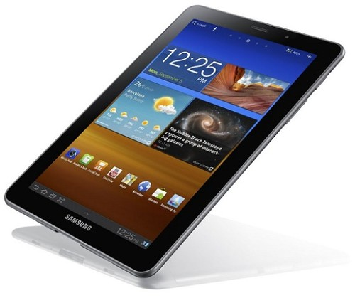 Samsung Galaxy Tab-7.7