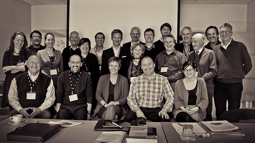 50+20 Brussels Retreat Group
