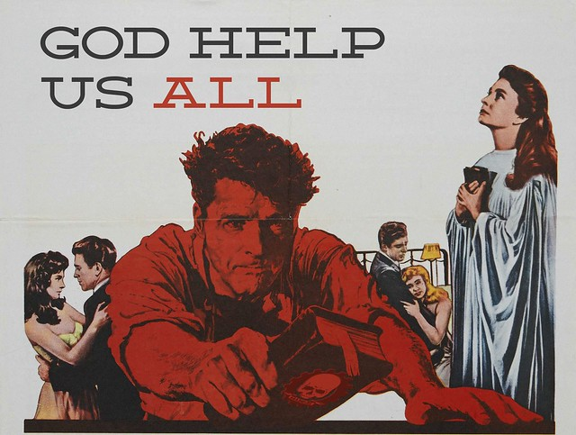 God Help Us All