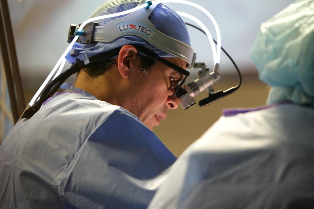 Pig Heart Surgery 2-7-2012 7-33-051