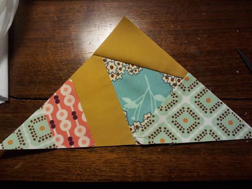 Summerlove Paperpiecing