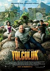 Gizemli Adaya Yolculuk - Journey 2: The Mysterious Island (2012)