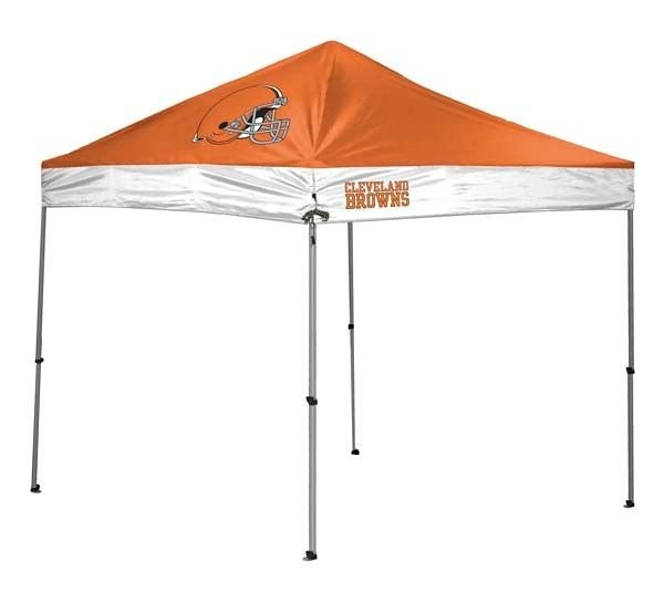 Cleveland Browns TailGate Canopy/Tent