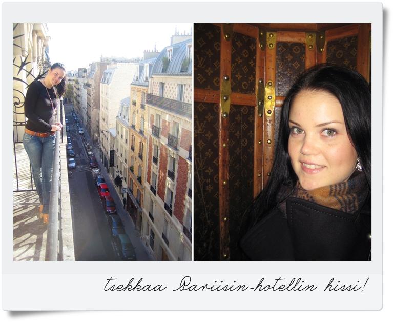Pariisi 3