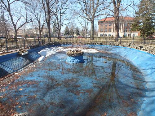 Centennial Park Holland MI