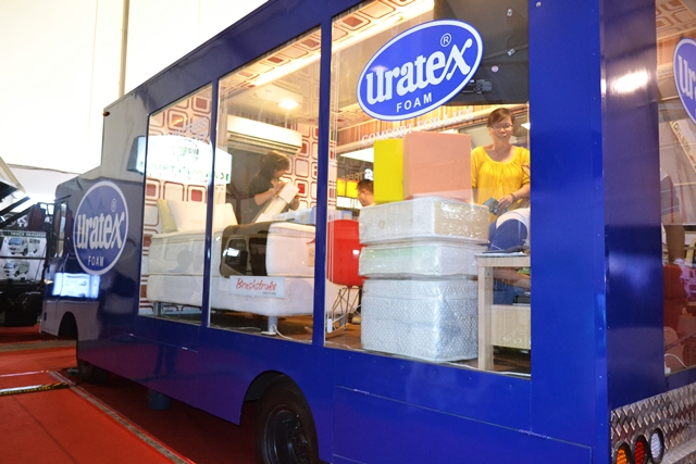 uratex objective Hiring admin manager at uratex in philippines - cebu city looking for managerial administrative & clerical professionals with background in administrative services, admin manager, project management, administration, civil engineering.