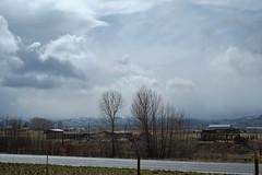 Big Sky Land