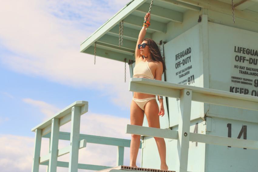 Malibu-beach