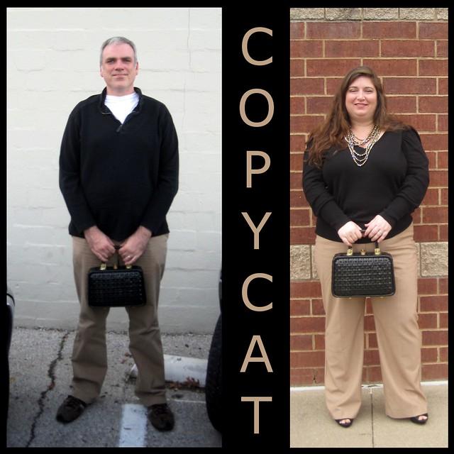 Rand Copycat