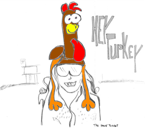 Thankgiving Turkey