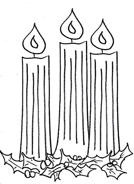 Advent Clip art: Advent 03 Week 3 – Stushie Art