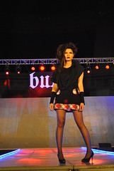 BUM Equipment Grand Fashion Show 2011