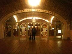 Oyster Bar Restaurant, Grand Central