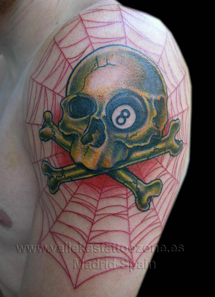 Vallekas Tattoo Zones Most Recent Flickr Photos Picssr