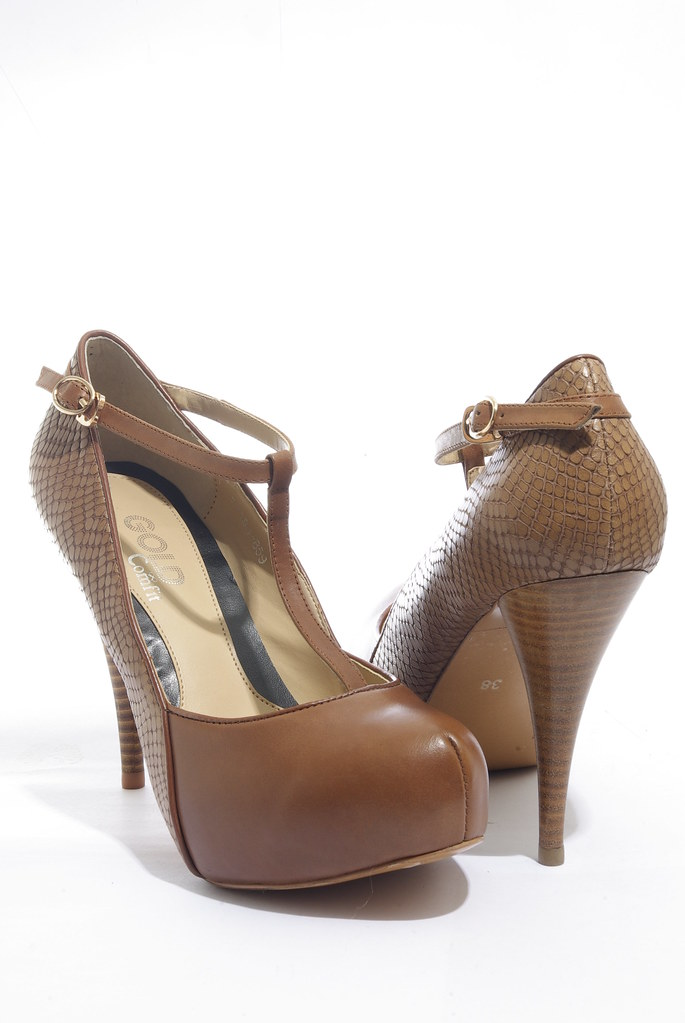 ALLEGRA P1184-859 BROWN