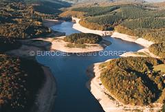 Lac de Chaumeçon - Morvan