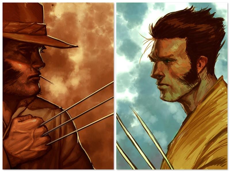 Desenhos Nerds – Especial Wolverine