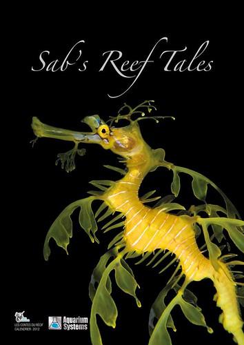 Le calendrier 2012 des contes du r cif est arriv forum for Vpc aquariophilie