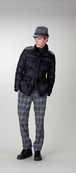 Daniel Hicks0246_23区HOMME FW11(Official)