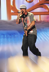 The X Factor Season 1 - Top 9 Chris Rene