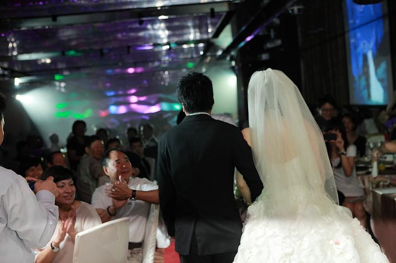 温勝彥真婚宴記錄
