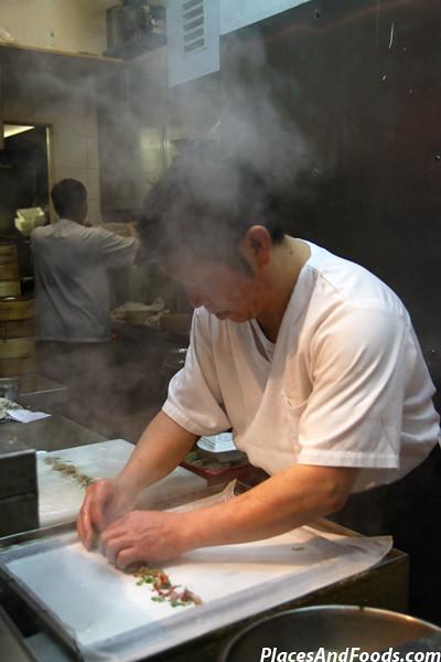 Cheapest Michelin Restaurant Nyc