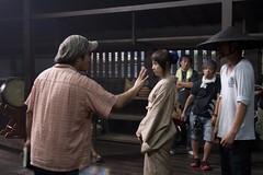 111203(4) - 真人版電影《神劍闖江湖》正式發表第一批場面劇照集! (5/5)