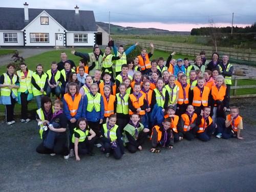 8th Donegal Cub Unit