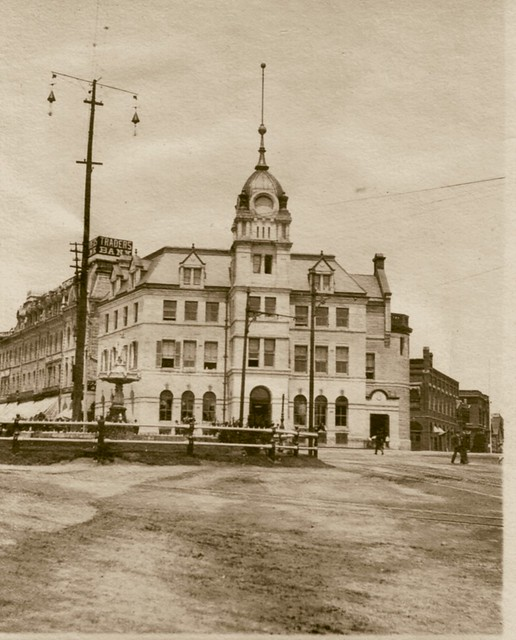 Traders Bank Guelph