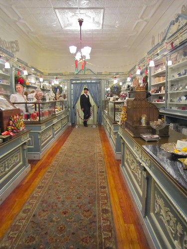 Interior Shot - Shane Confectionery Philadelphia PA