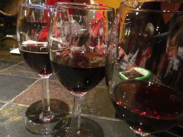 D Vine Wine Tours