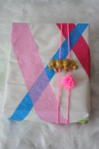 tissue paper wrapping - 04