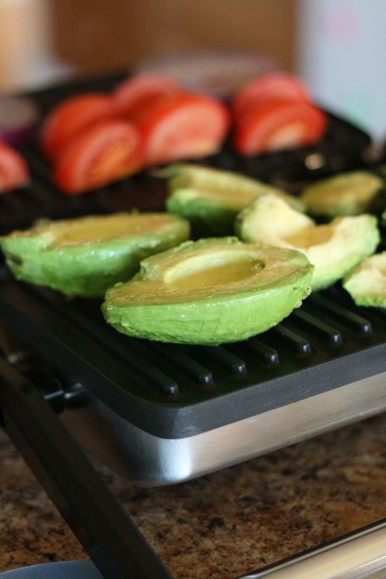 Grilled Guacamole 5