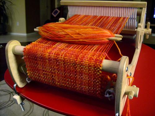 plain weaving