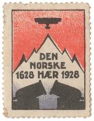 postage stamp,
