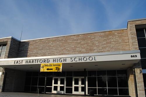 East Hartford High School