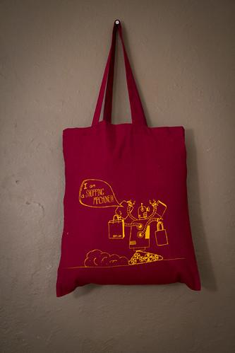 Carwyn's Bag