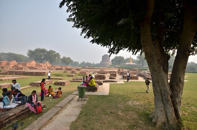 Header of Sarnath