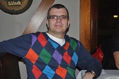 Dariusz Kraśnicki z Wrocławia