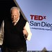 Richard Dreyfuss of the The Dreyfuss Initiative speaks to TEDxSanDiego    MG 4007