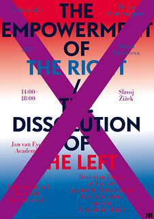 The Empowerment of the Right / The Dissolution of the Left