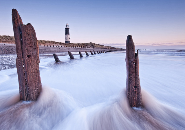 Spurn Point | Flickr - Photo Sharing!