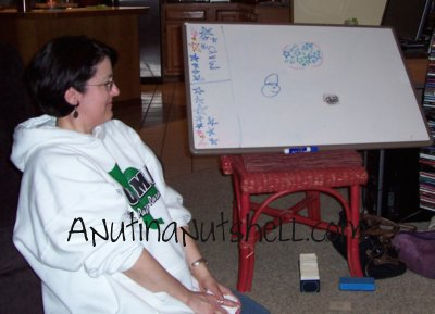 me pictionary