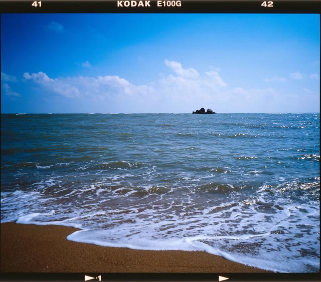 Kodak E100G 01@2011Hainan 01_web