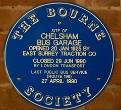 Photo of Blue plaque number 8313