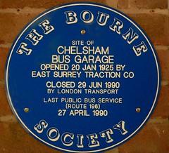 Photo of Blue plaque № 8313